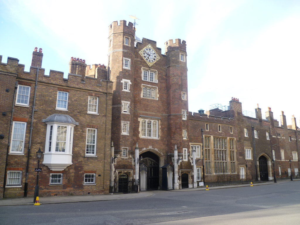 St. James's Palace