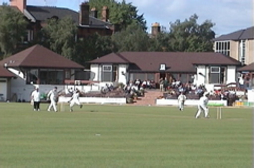 Clydesdale Cricket Ground